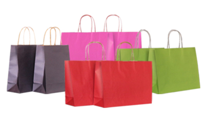 Paper Bags & Gift Bags